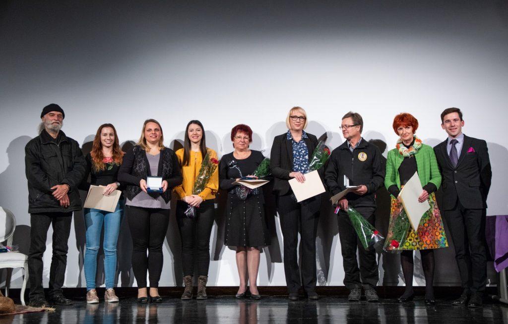 Kurnikovi nagrajenci 2018.